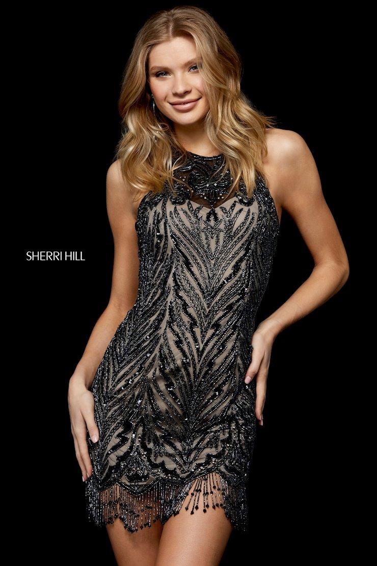 Sherri Hill Style #52199