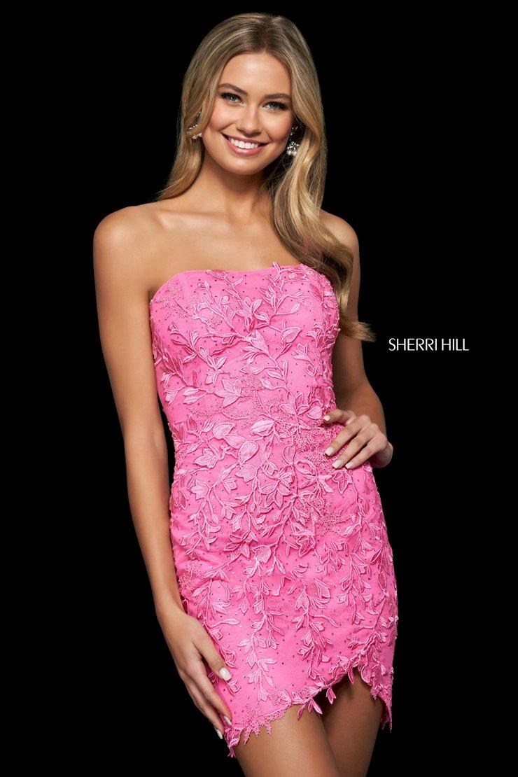 Sherri Hill Style #52339