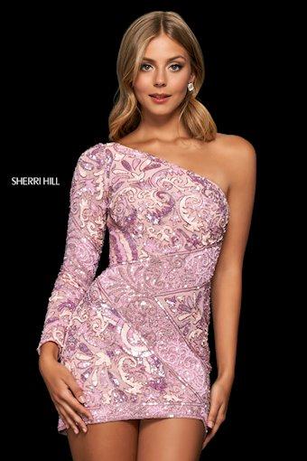 Sherri Hill Style #52939
