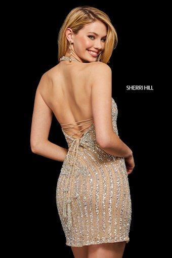 Sherri Hill Style No. 52992