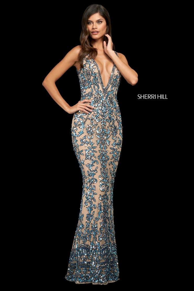 Sherri Hill Style #53006