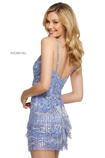 Sherri Hill 53051