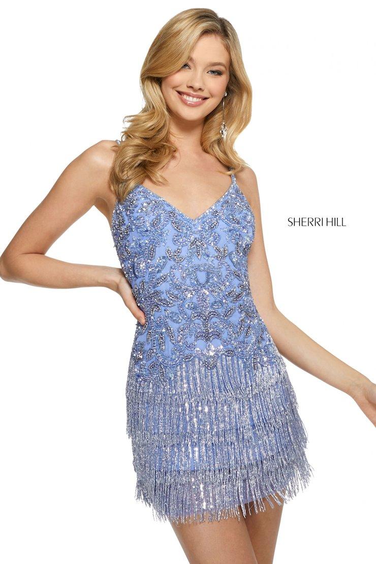 Sherri Hill Style #53051