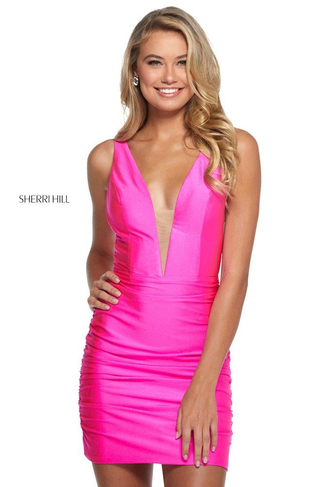 Sherri Hill 53082