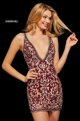 Sherri Hill 53122