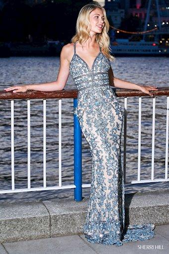 Sherri Hill Style #53136