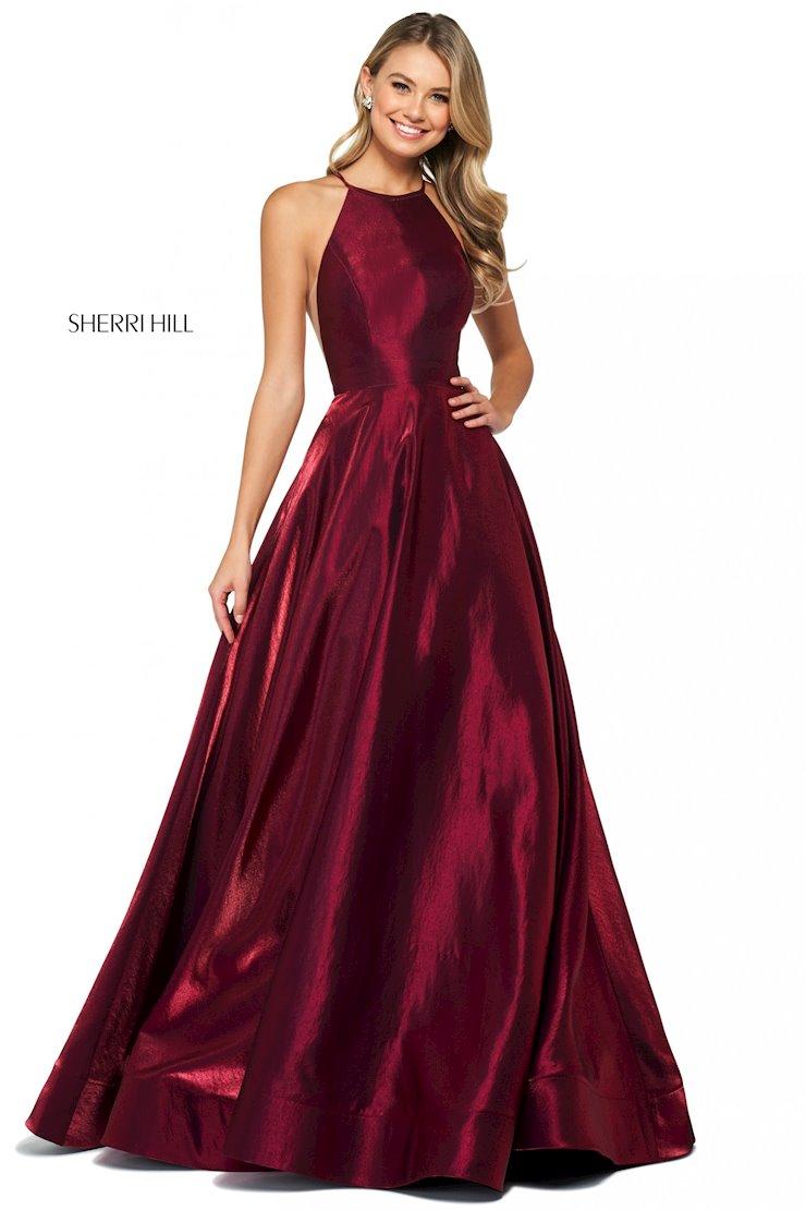 Sherri Hill Style #53350  Image