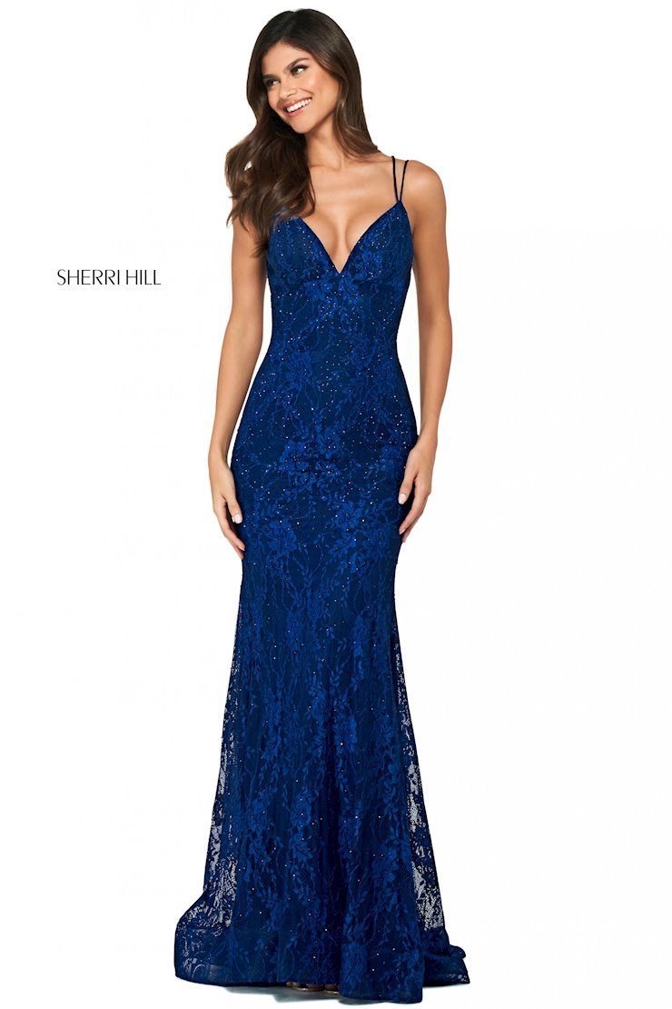 Sherri Hill Style #53364  Image
