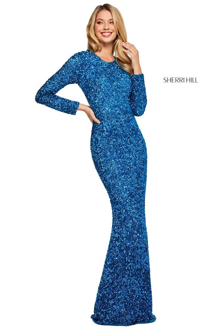 Sherri Hill Style #53447
