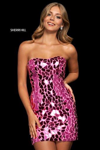 Sherri Hill Style #53470