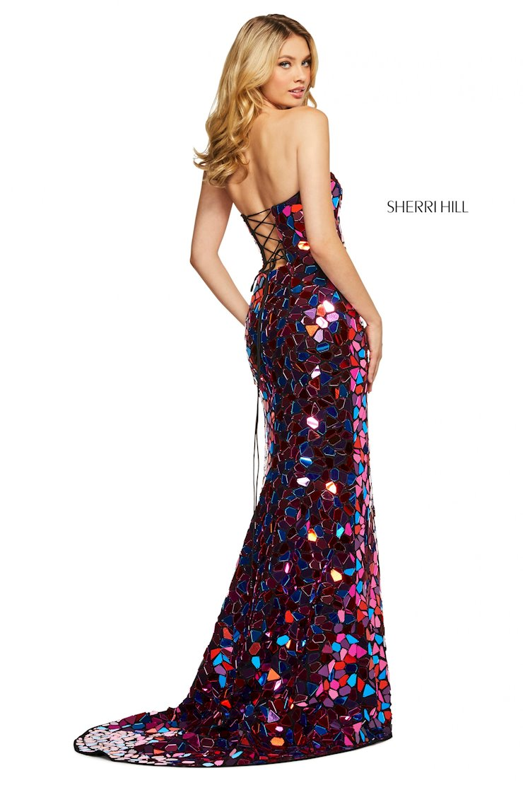 Sherri Hill Style #53474