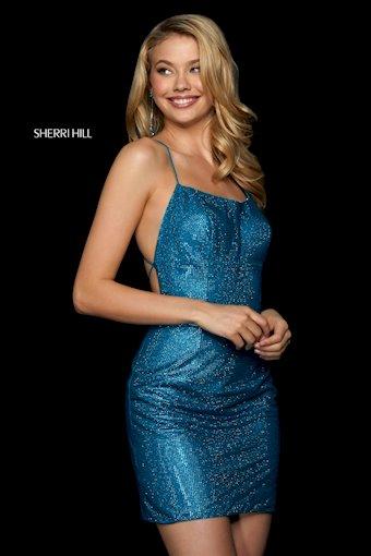 Sherri Hill 53536