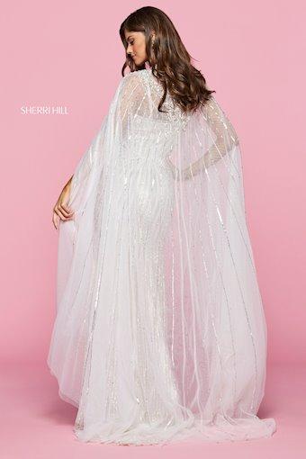 Sherri Hill Style #53611