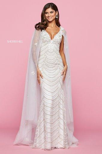 Sherri Hill Style No. 53612