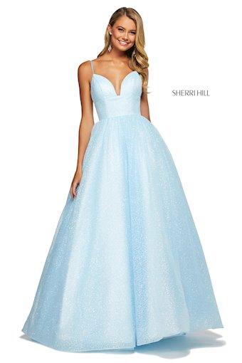 Sherri Hill Style 53665