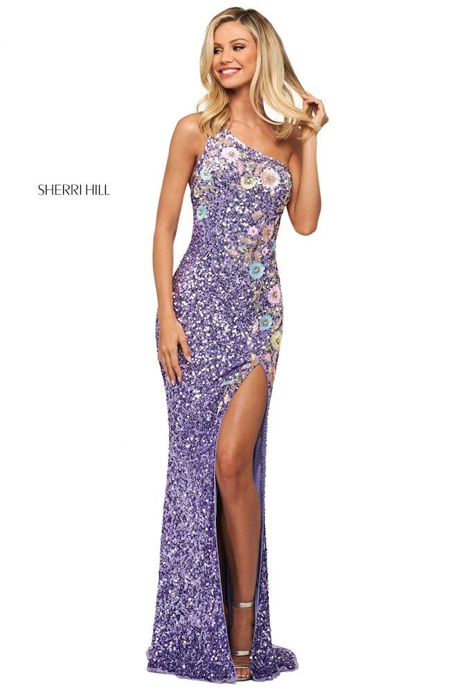 Sherri Hill 53791
