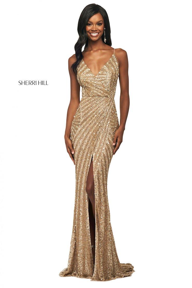 Sherri Hill Style #53798