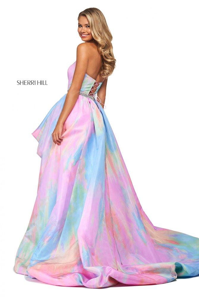 Sherri Hill Style 53821