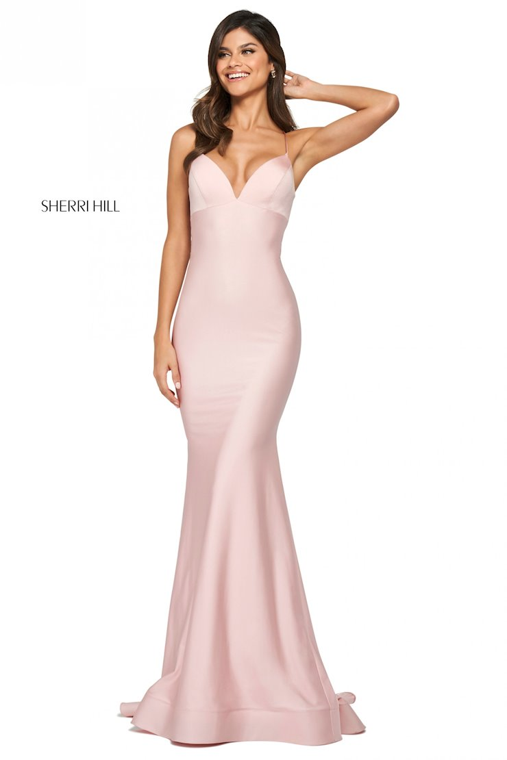 Sherri Hill Style #53879 Image