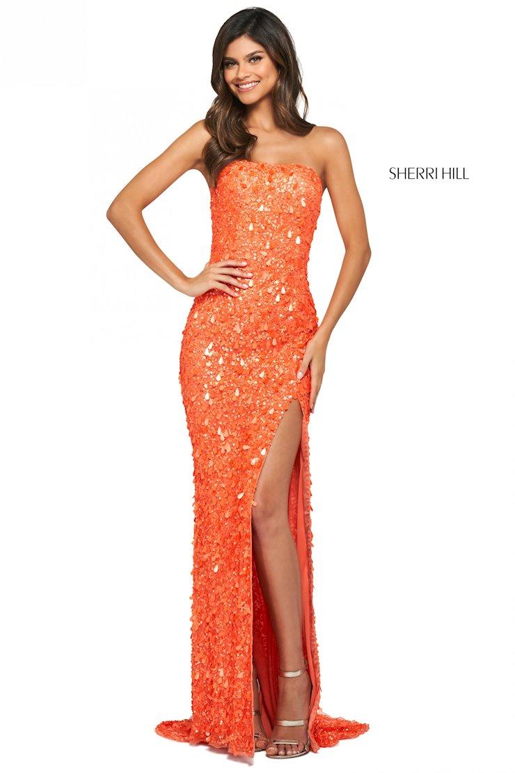 Sherri Hill Style #53891 Image