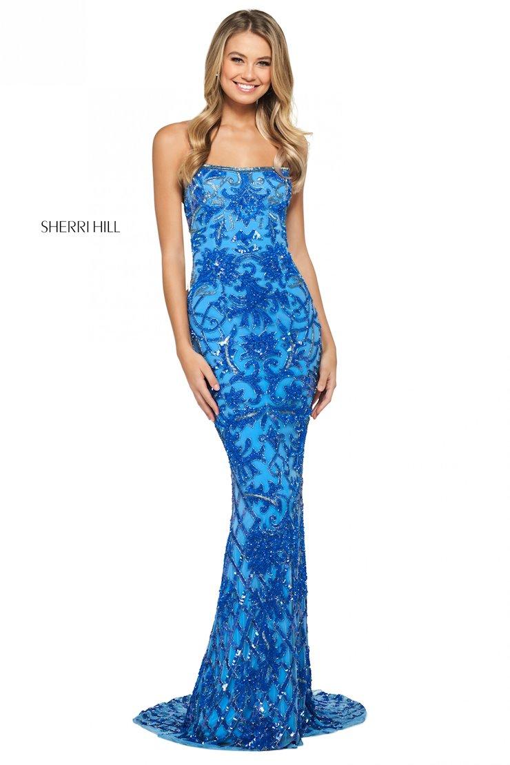 Sherri Hill Style #53903  Image