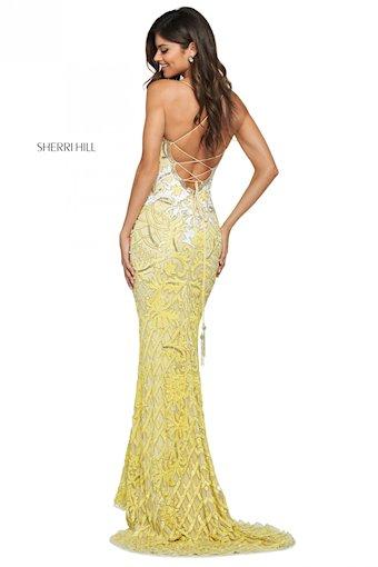 Sherri Hill Style #53903