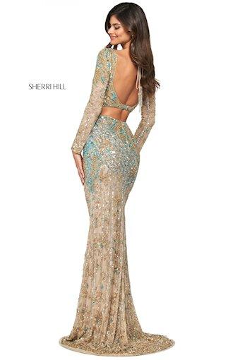 Sherri Hill Style #53916