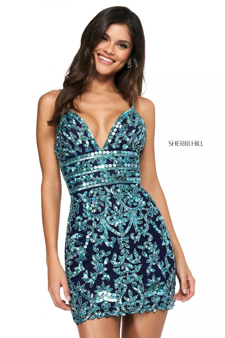 Sherri Hill Style #53917