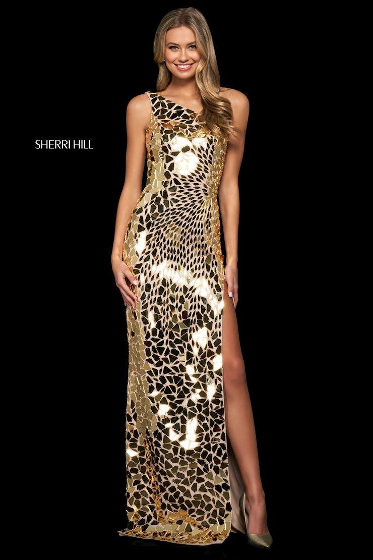 Sherri Hill Style 53922  Image