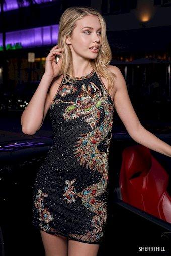 Sherri Hill Style #53926
