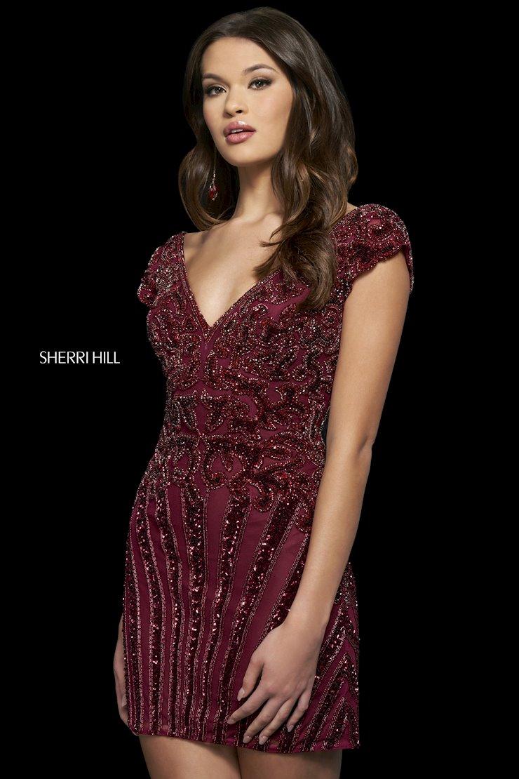 Sherri Hill 53927