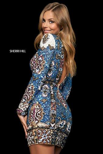 Sherri Hill Style #53928