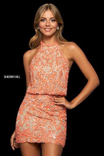 Sherri Hill Style #53930