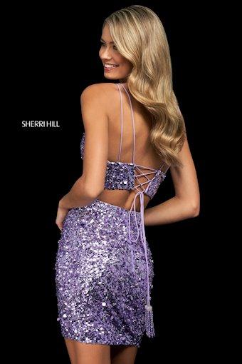 Sherri Hill Style No. 53932