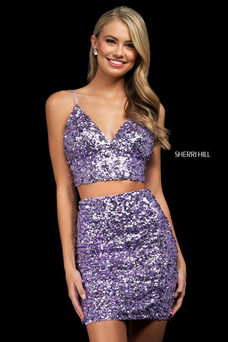 Sherri Hill Style #53932