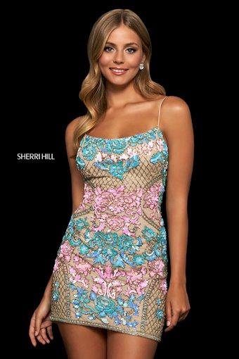 Sherri Hill 53935