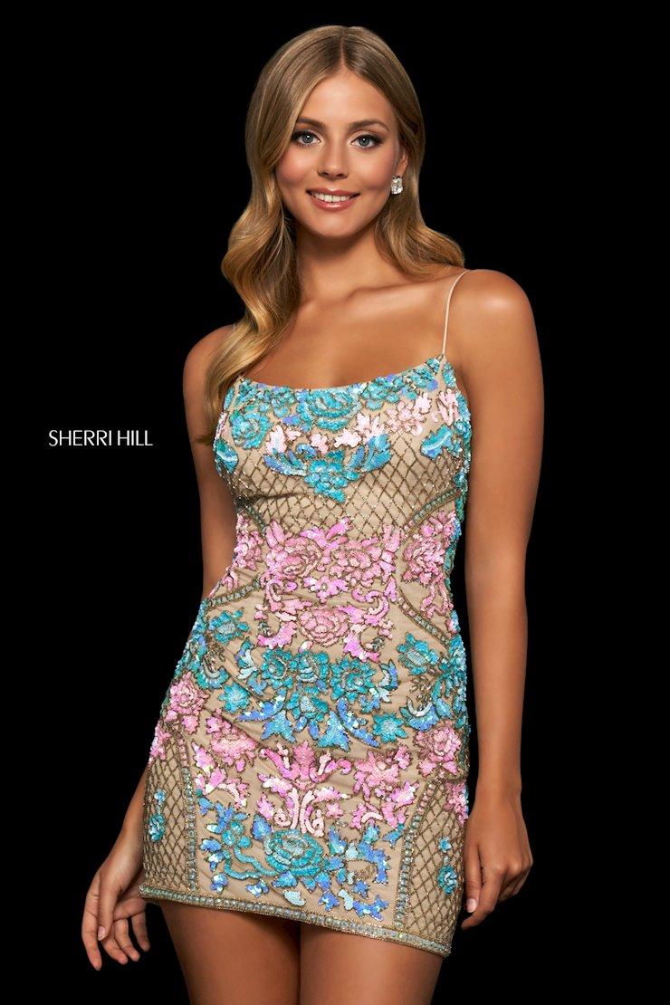 Sherri Hill Style: 53935  Image