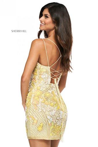 Sherri Hill Style #53935