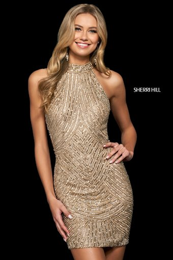 Sherri Hill Style #53937