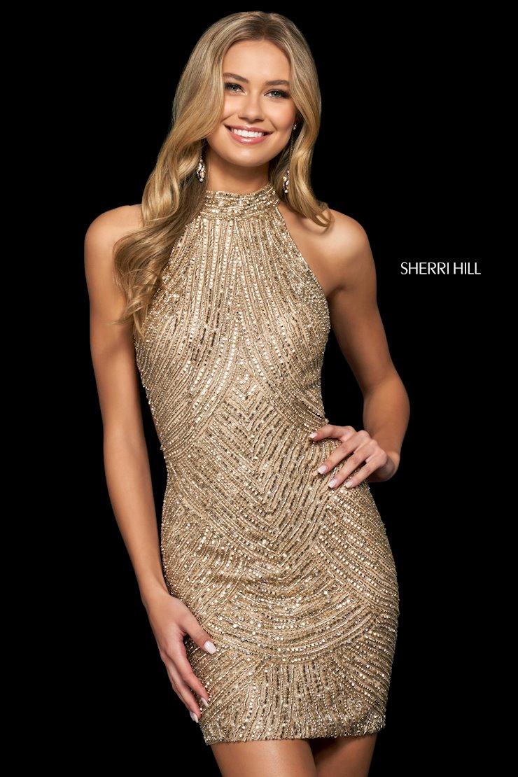 Sherri Hill Style #53937 Image