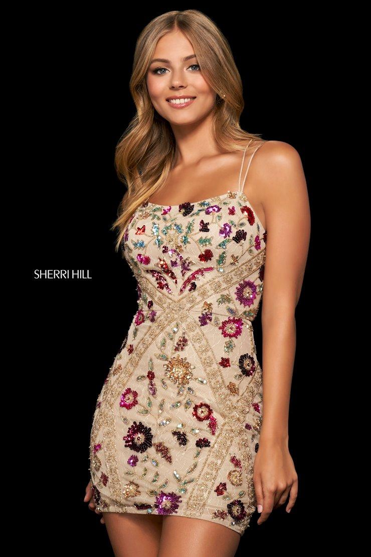 Sherri Hill Style: 53938  Image