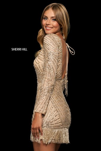 Sherri Hill Style #53941