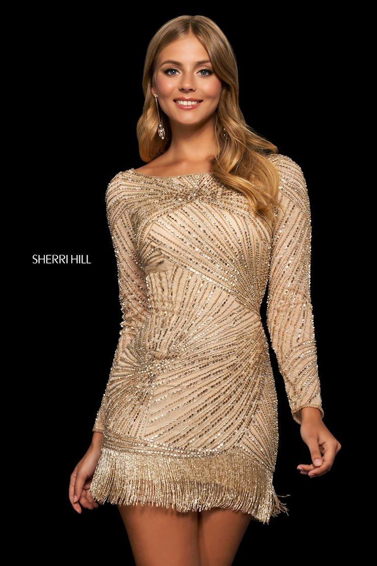 Sherri Hill Style #53941 Image