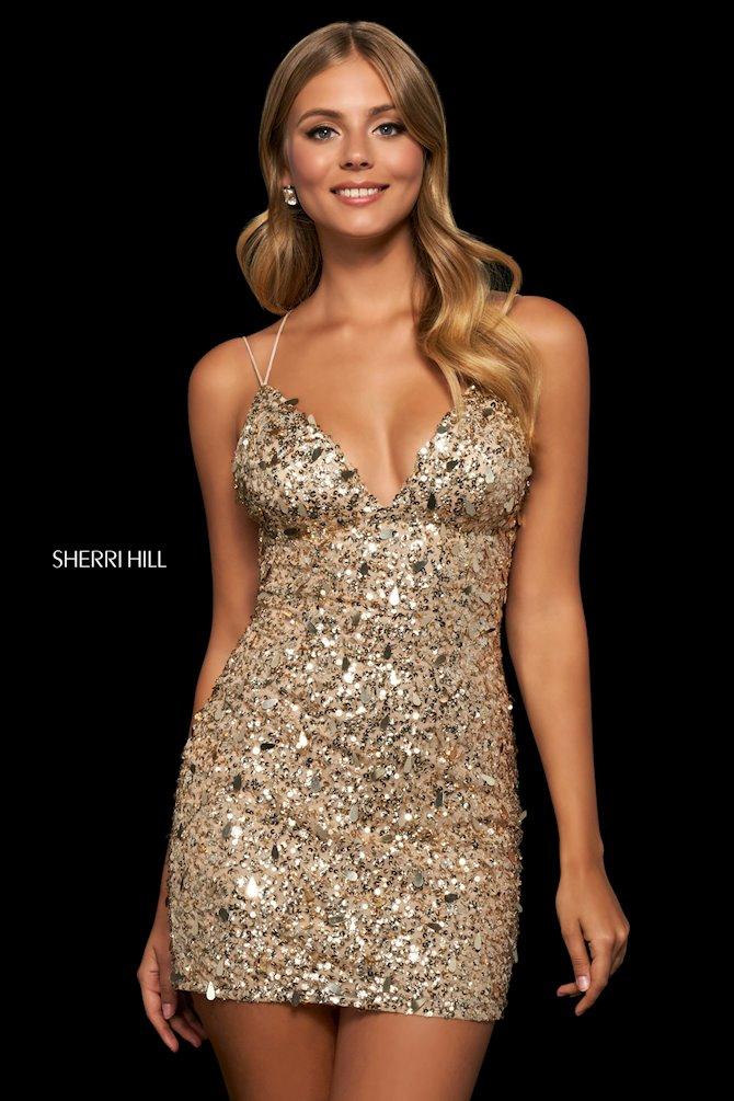 Sherri Hill 53942