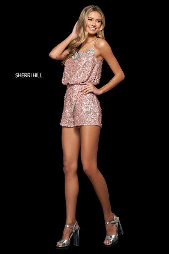 Sherri Hill 53949