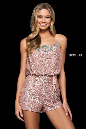 Sherri Hill Style #53949