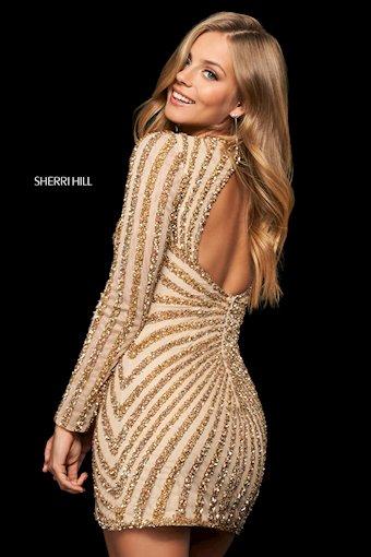 Sherri Hill Style #53951