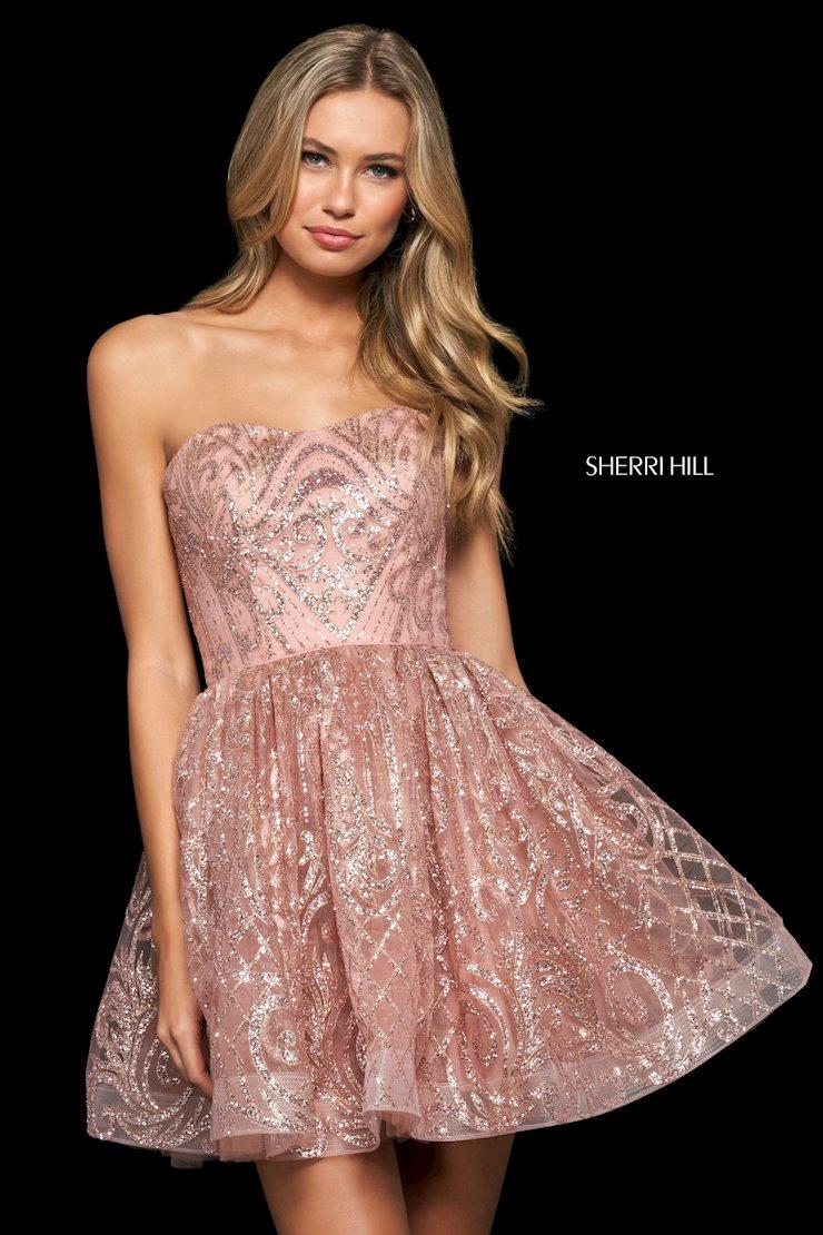 Sherri Hill Style #53962