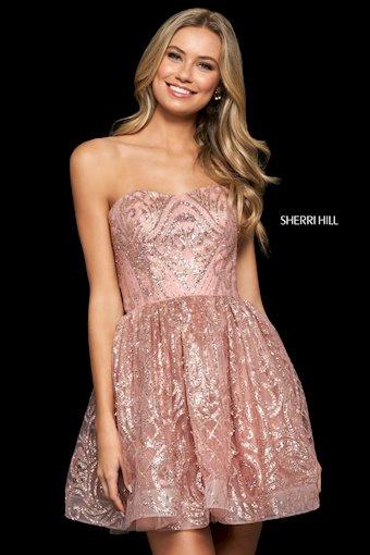 Sherri Hill 53962