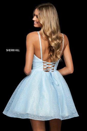 Sherri Hill Style #53963